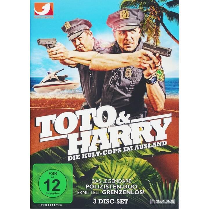 Toto & Harry - Die Kult-Cops im Ausland (DE)