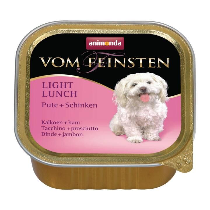 ANIMONDA Vom Feinsten Light Lunch Cibo umido (Adulto)