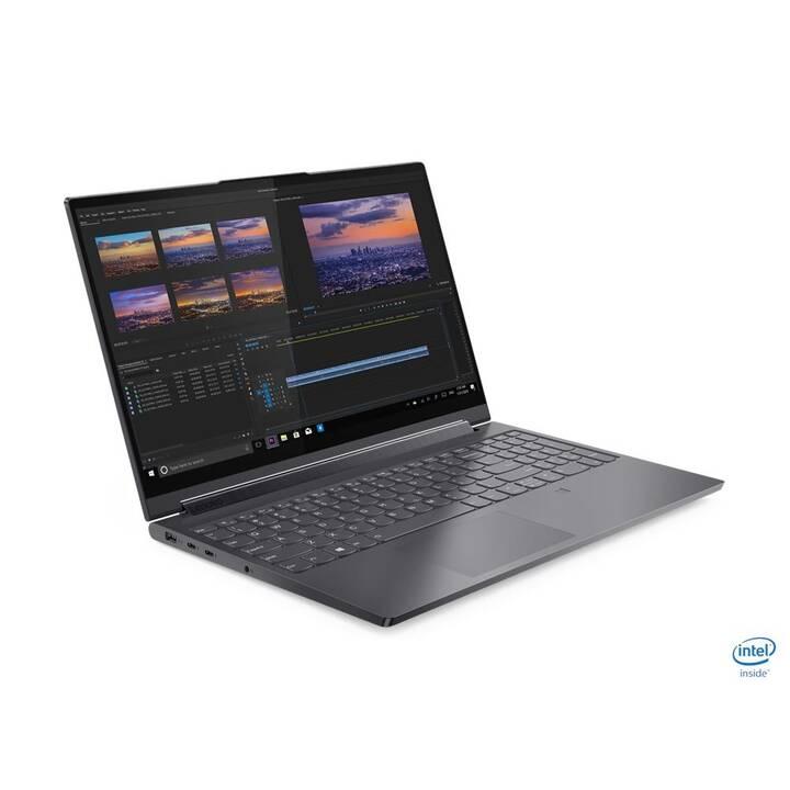 """LENOVO Yoga 9 15IMH5 (15.6"""", Intel Core i7, 16 GB RAM, 512 GB SSD)"""