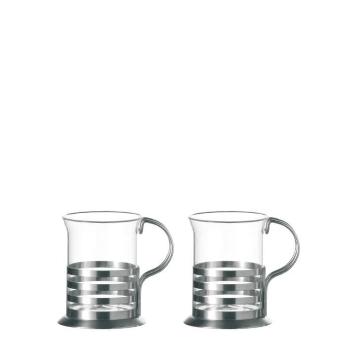 Tasse à thé LEONARDO Balance 3.6 dl, 2 pièces