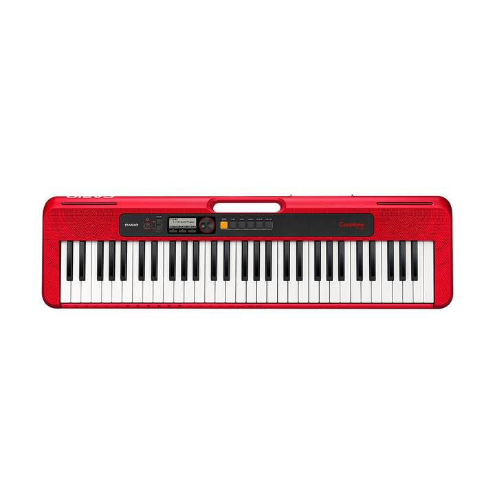 CASIO CT-S200RD (Rouge, Blanc)