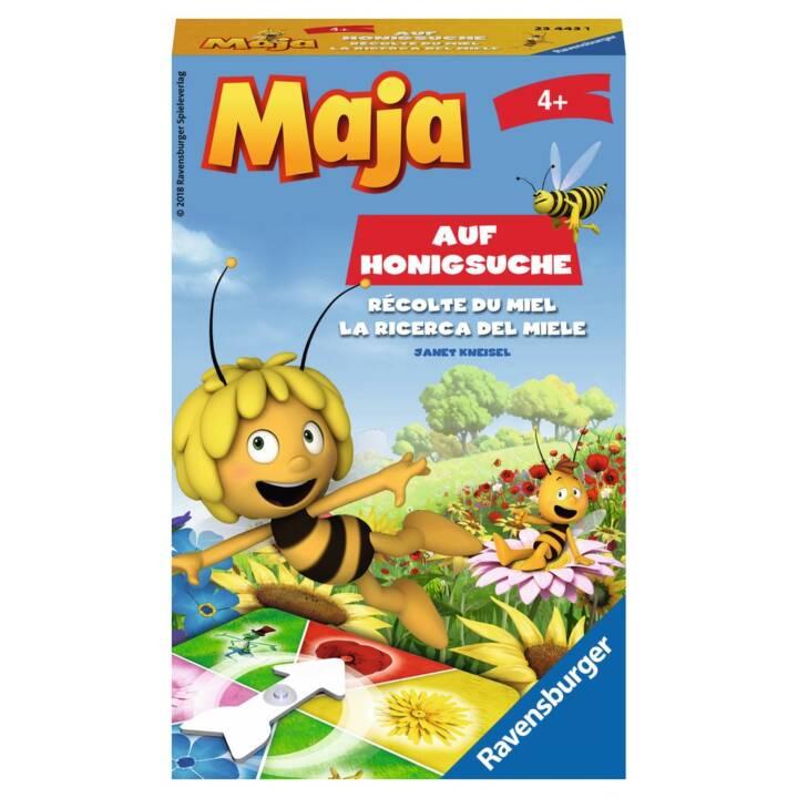 RAVENSBURGER Maya la caccia al miele d'api