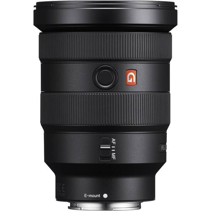 SONY FE 16-35mm f/2.8 GM (Import)