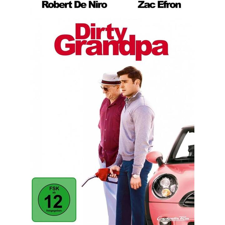 Dirty Grandpa (DE, EN)