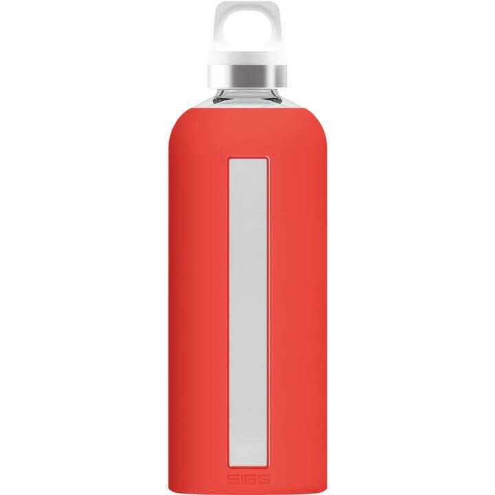 SIGG Borraccia Star Scarlet Orange (0.85 l)