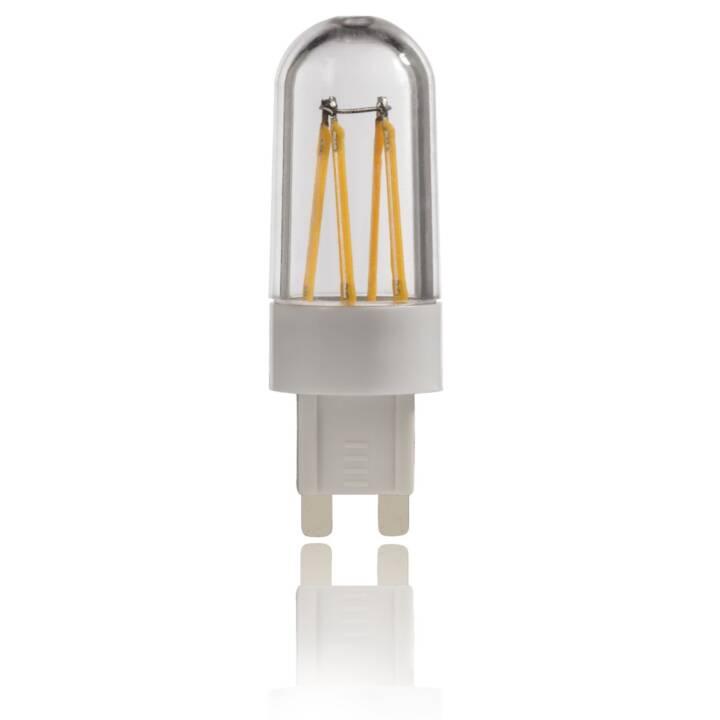 XAVAX Ampoule LED (G9, 1.8 W)