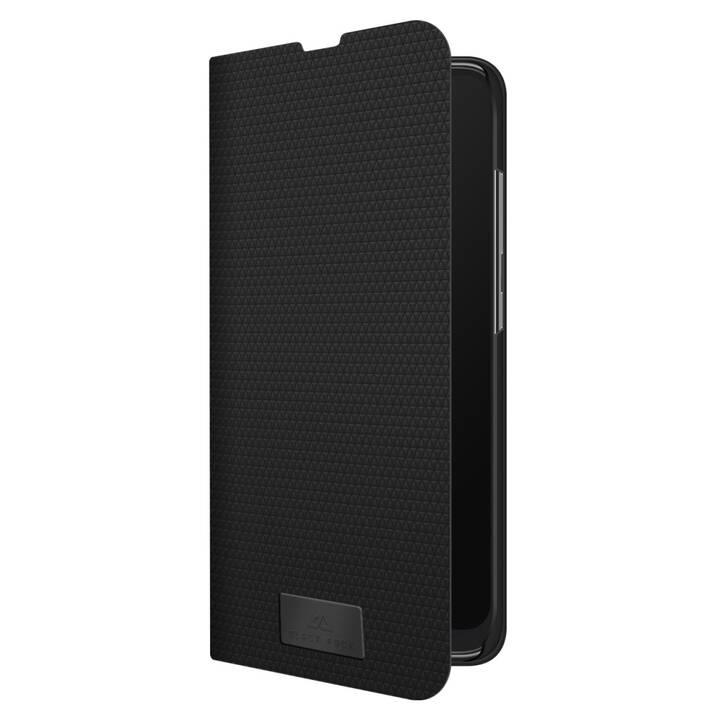 BLACK ROCK Flipcover The Standard (Galaxy A51, Noir)