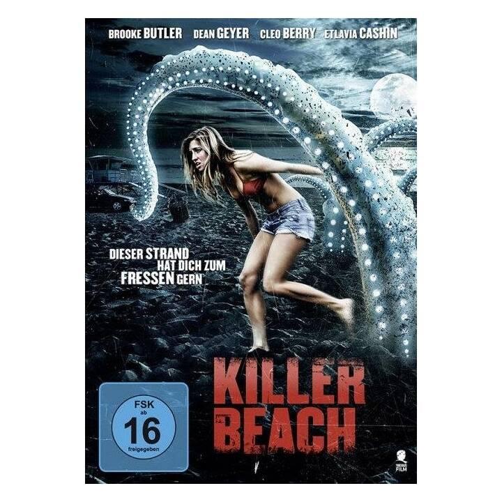Killer Beach (DE, EN)