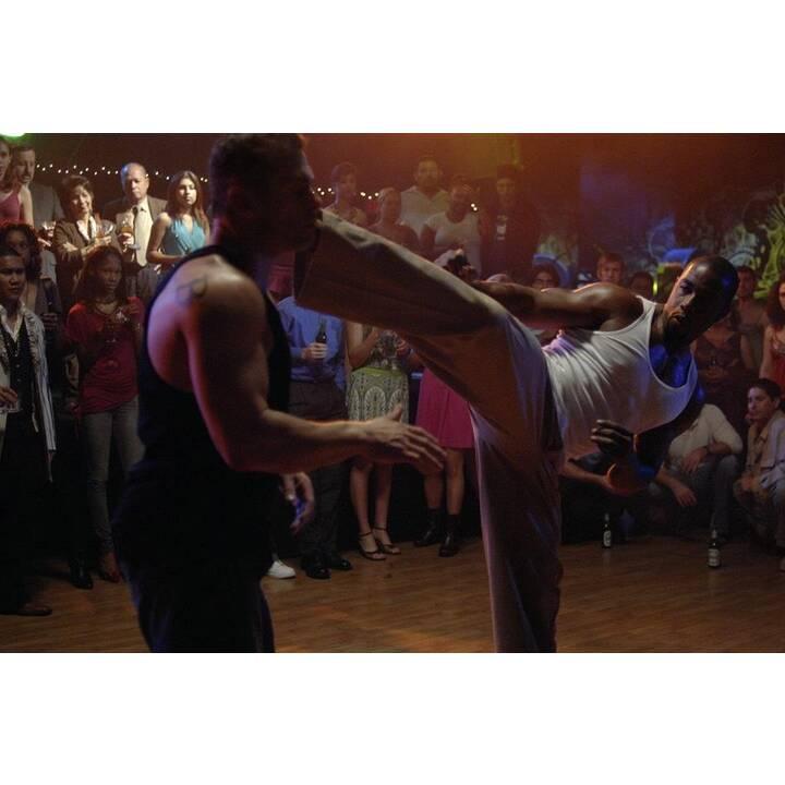 Michael Jai White - The Ultimate Fight Box (DE, EN)