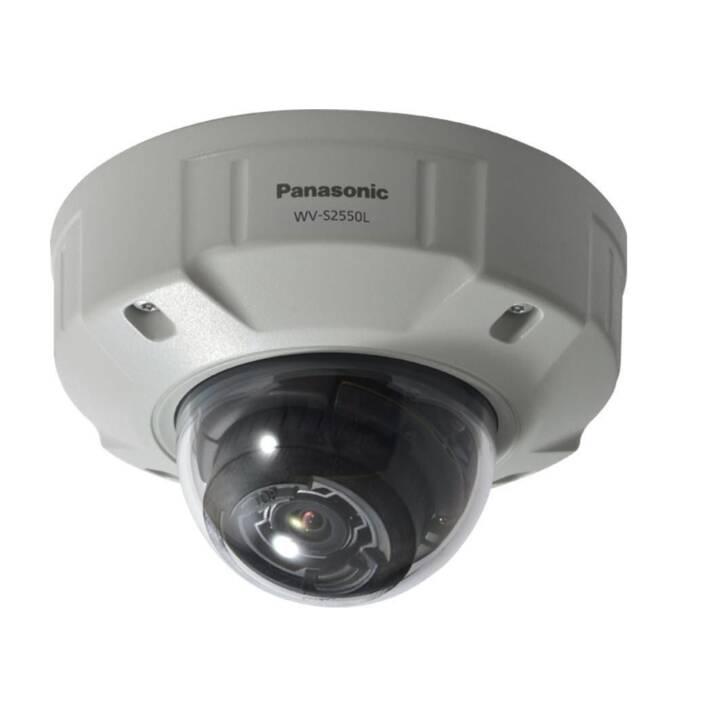 PANASONIC WV-S2550L Telecamera di sorveglianza