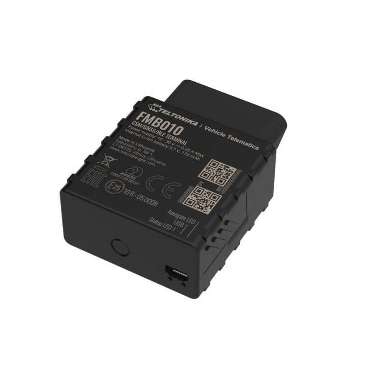 TELTONIKA Monitoraggio vettura FMB010