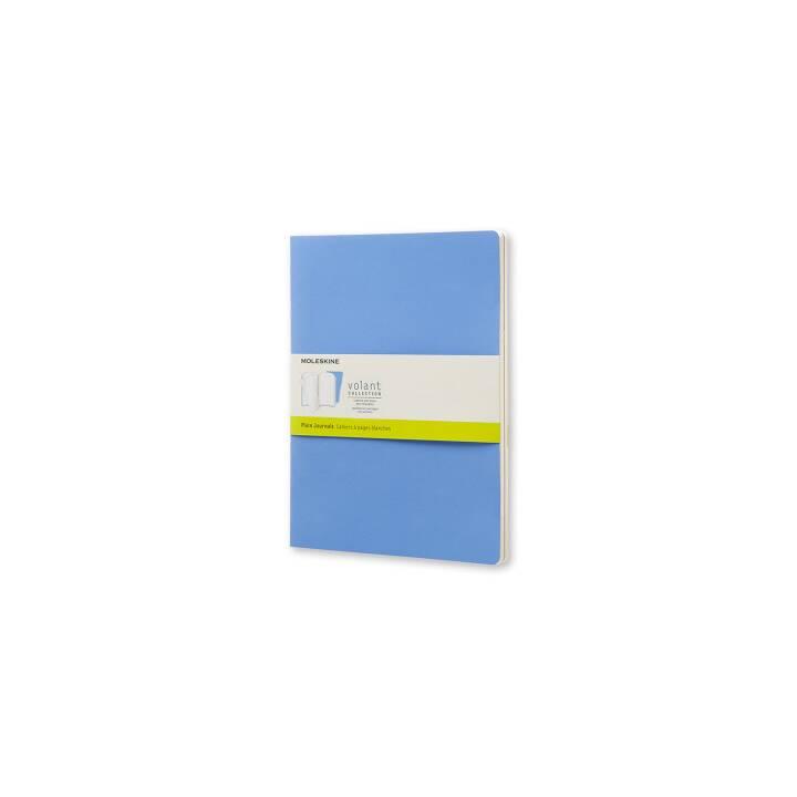 MOLESKINE Volant Notizheft XL
