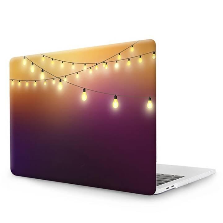 "EG MTT Cover pour MacBook Pro 15"" Touch Bar - Lightchain"
