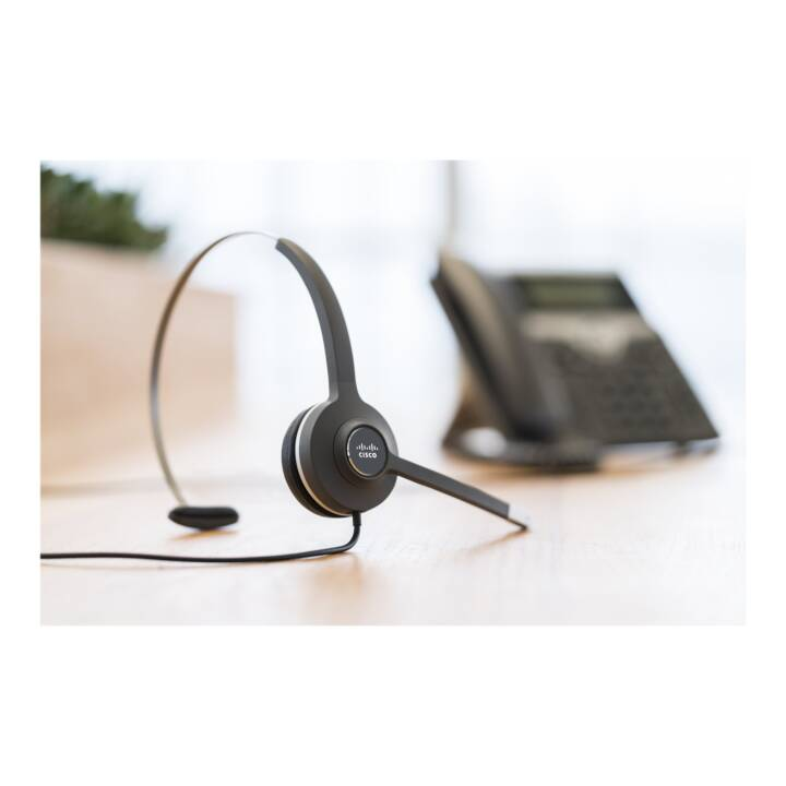 CISCO 531 Wired Single Headset