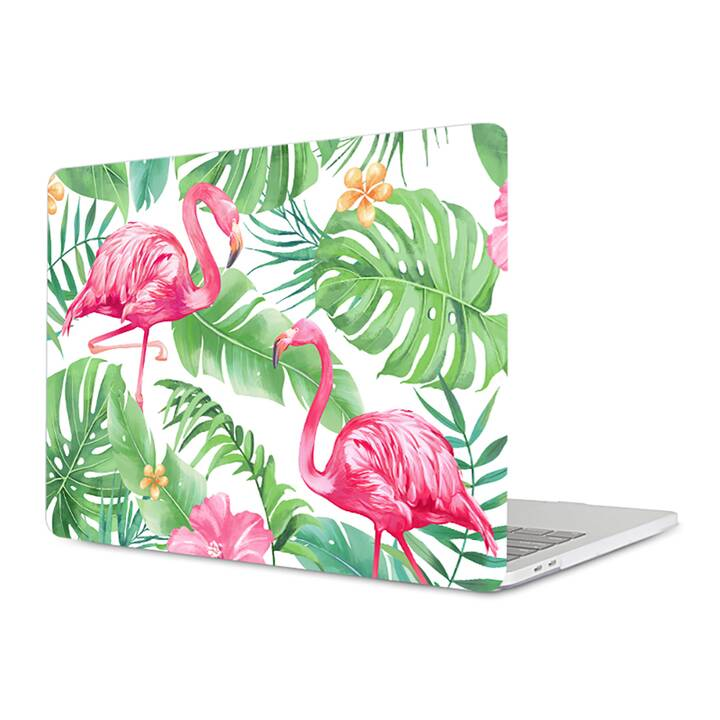 "EG MTT housse pour Macbook Air 11"" - flamingo"