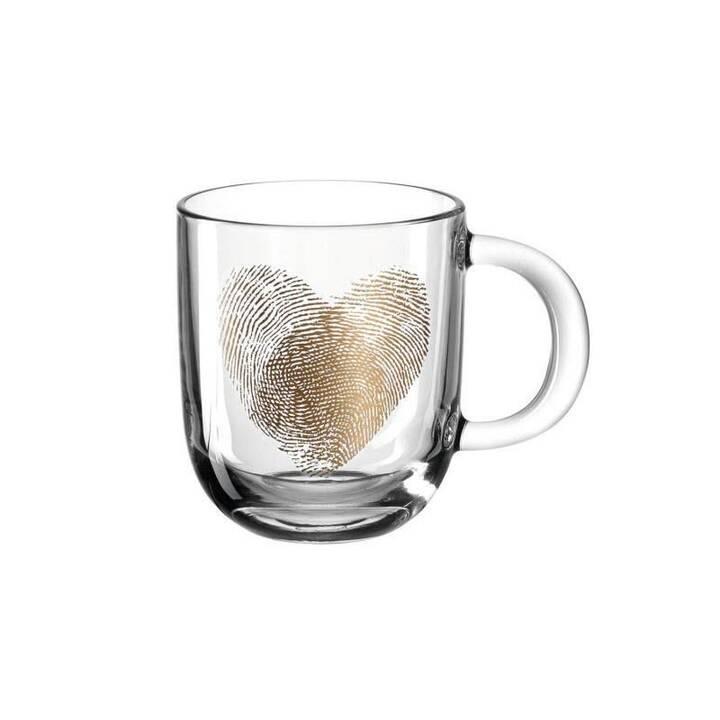 LEONARDO Kaffeetasse Emozione (0.4 l)