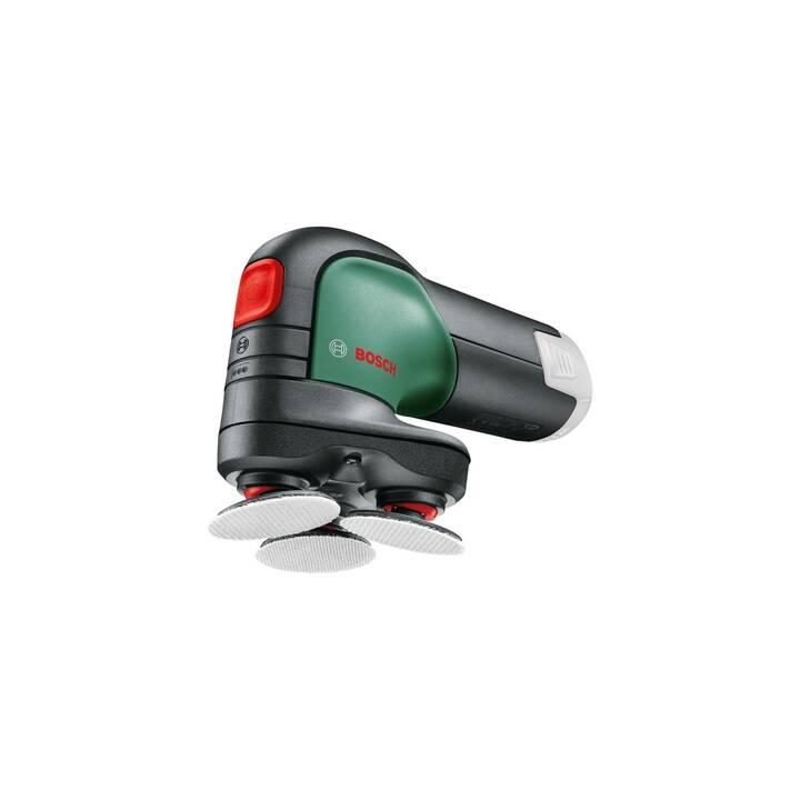 BOSCH Smerigliatrici angolari a batteria CurvSander 12 (30 W)