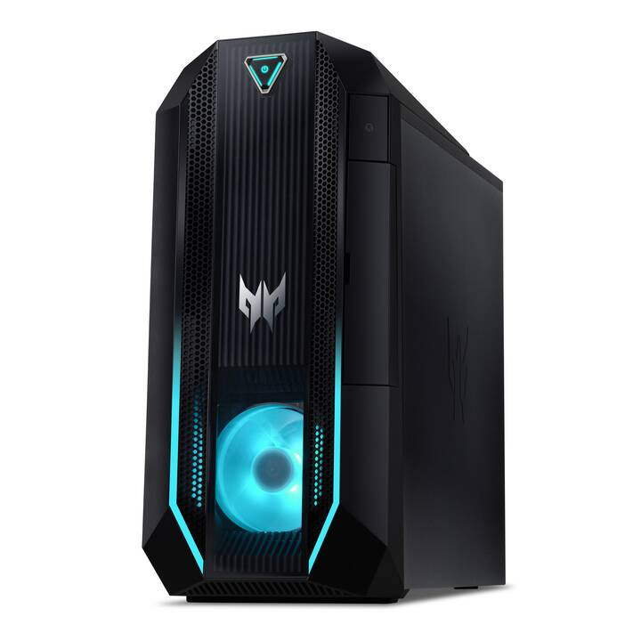 ACER Predator Orion 3000 (P03-620) (Intel Core i7 10700, 16 GB, 1024 GB SSD, 1 TB HDD)