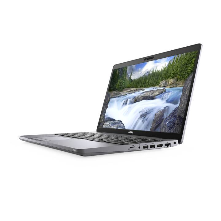 "DELL Latitude 5510-VJNGV (15.6"", Intel Core i5, 8 GB RAM, 256 GB SSD)"