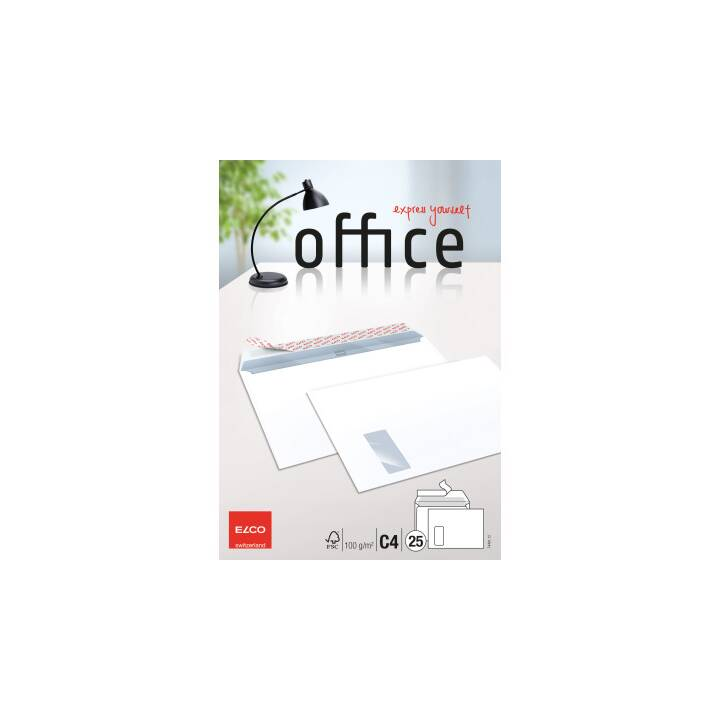 ELCO Office Optifix C4 finestra in alto a sinistra - 25