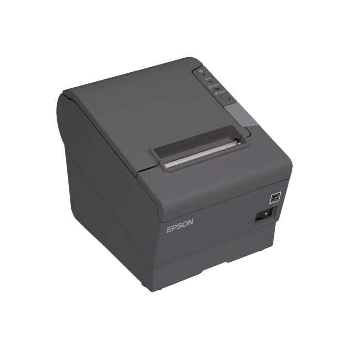 EPSON TM-T88V Imprimantes de reçus et de bordereaux