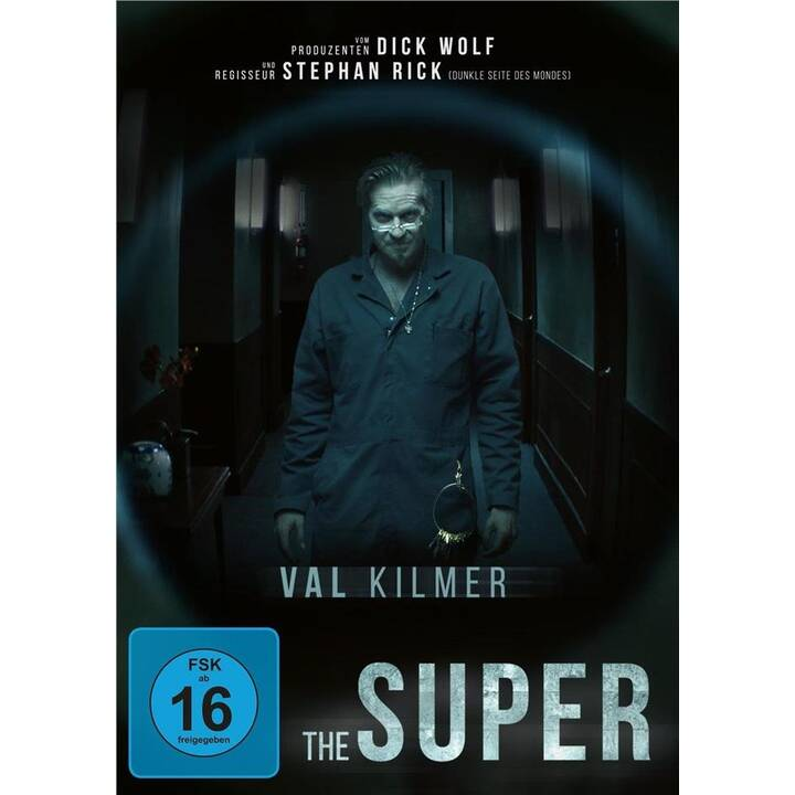 The Super (DE)