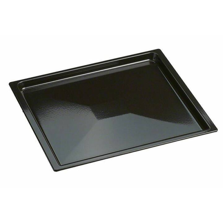 MIELE PerfectClean Vassoio da forno (44.8 cm x 38.6 cm)