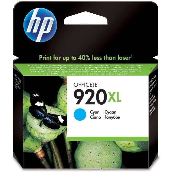 HP 920XL