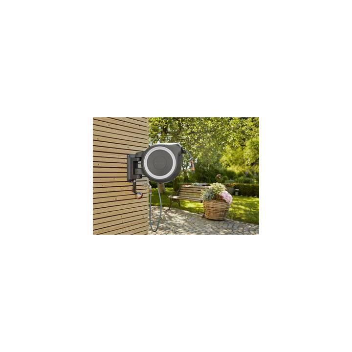 GARDENA Wand-Schlauchbox RollUp XL (35 m, Automatisch)