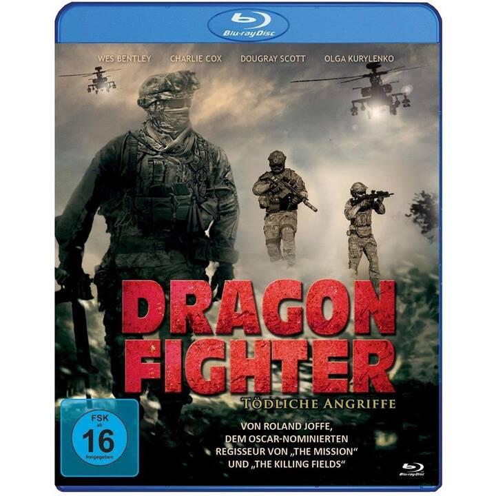 Dragon Fighter (DE, EN)