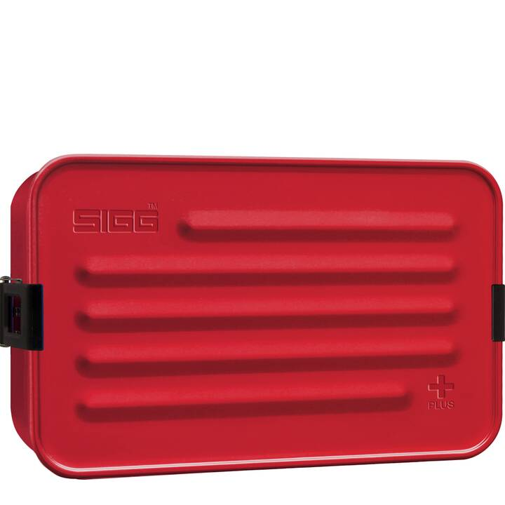 SIGG Scatoletta portapranzo Plus L Red (1.9 l)