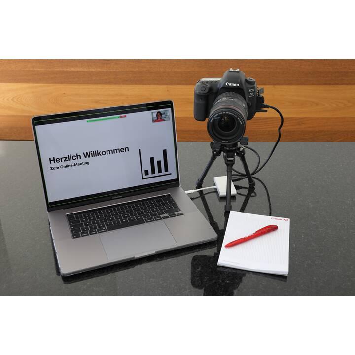 CANON EOS 5D Mark IV Boîtier (30.4 MP, WLAN, NFC)