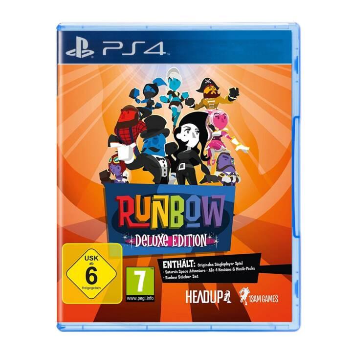 Runbow - Edizione Deluxe (DE/FR/IT)