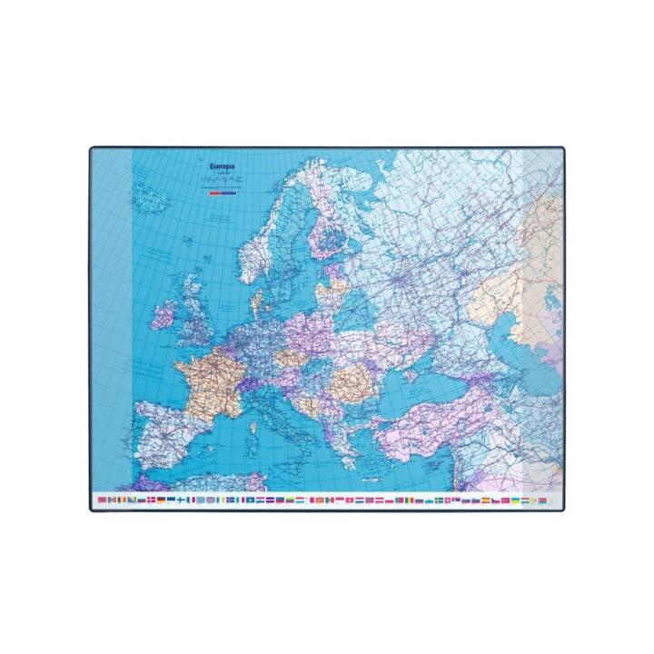 HANSA GeoPad Europa (EN), 65 x 50 cm