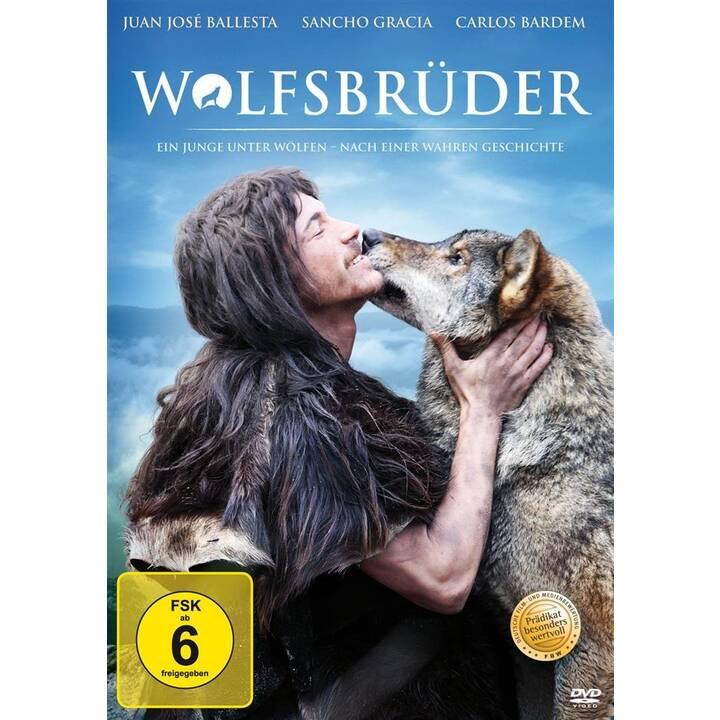 Wolfsbrüder (DE, ES)