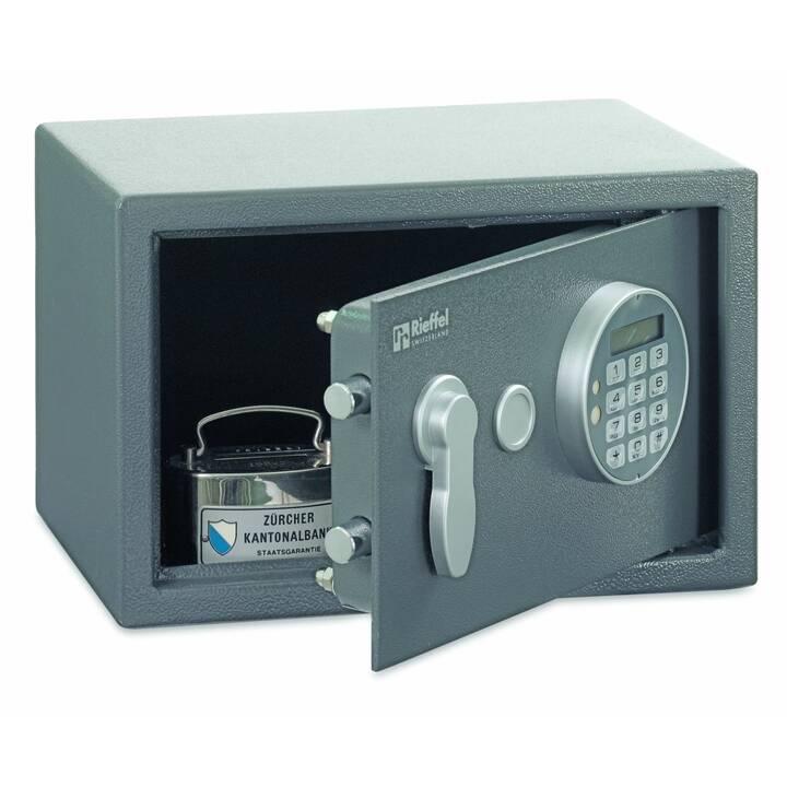 Cassetta di sicurezza RIEFFEL VT-SB 200 SE