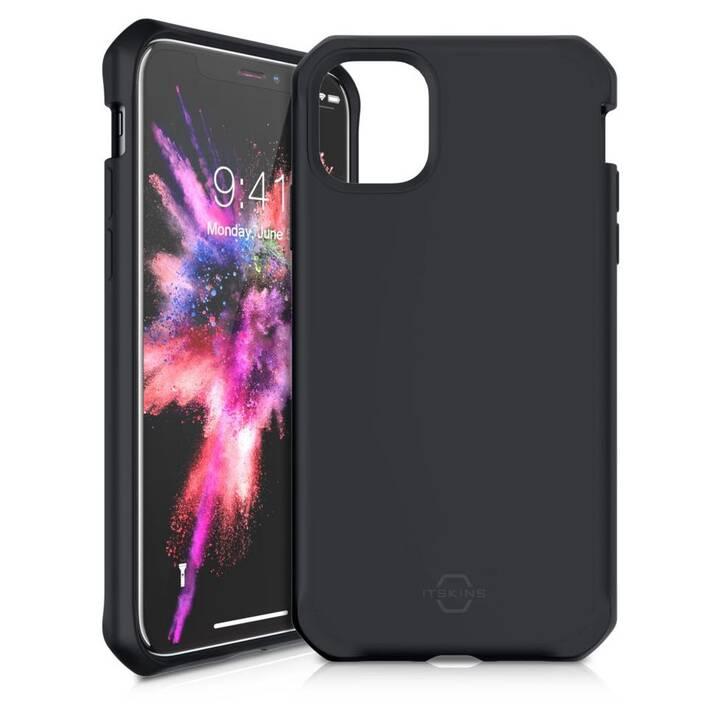 ITSKINS Bumper (iPhone 11 Pro Max, Nero)