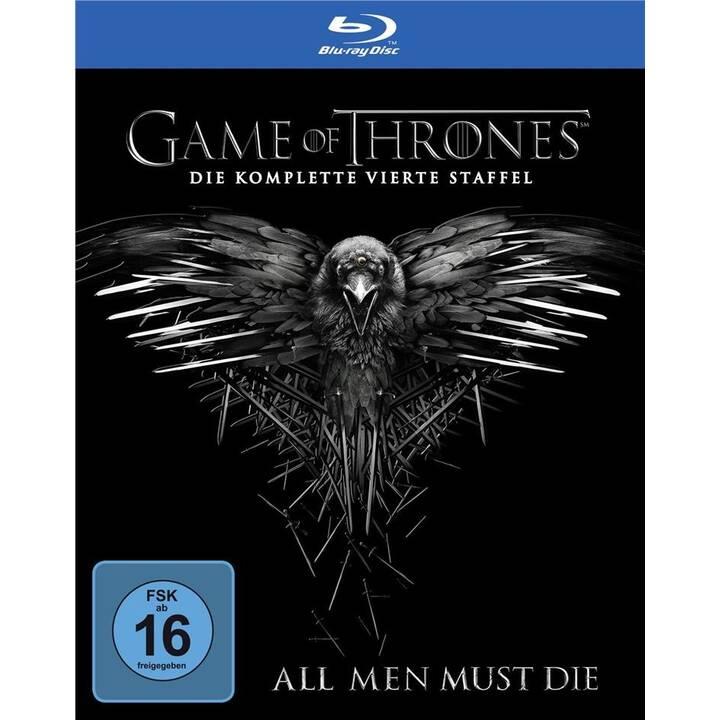 Game of Thrones Stagione 2 (IT, DE, EN)