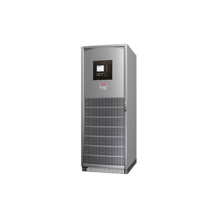 APC MGE Galaxy 5500 Unterbrechungsfreie Stromversorgung USV (60000 VA, 54000 W, Online)
