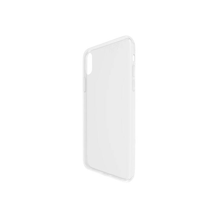 "PANZERGLASS Backcover ClearCase (6.5 "", Transparent)"