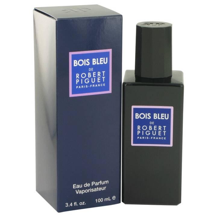 ROBERT PIGUET Bois Bleu (100 ml, Eau de Parfum)