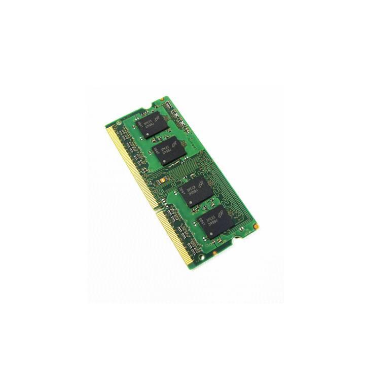 FUJITSU DDR4 8 GB COSÌ DIMM 260-PIN.