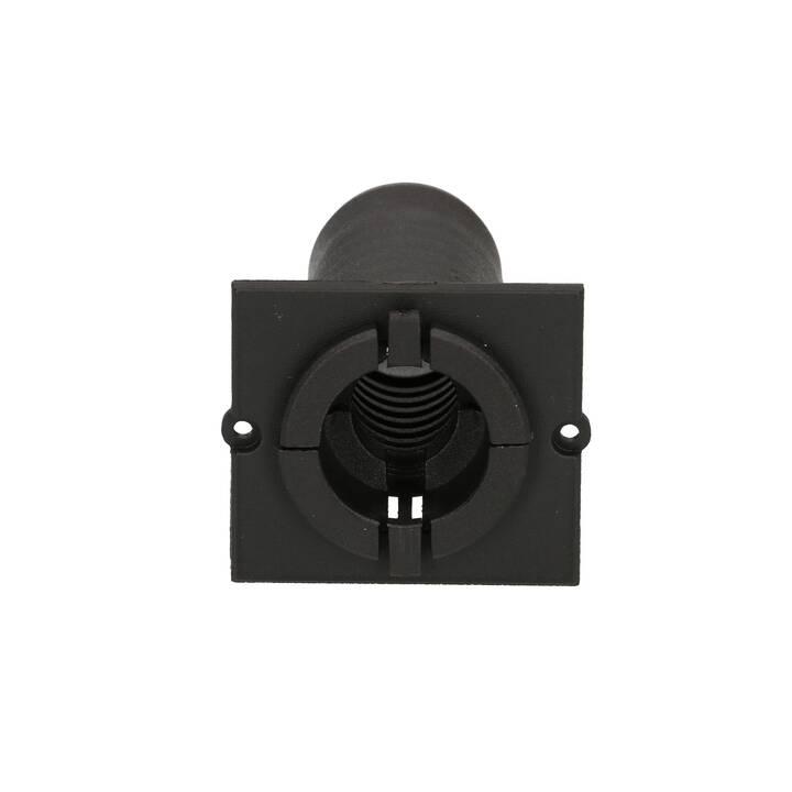 BACHMANN Passage pour câble (11 mm, 1 pièce)