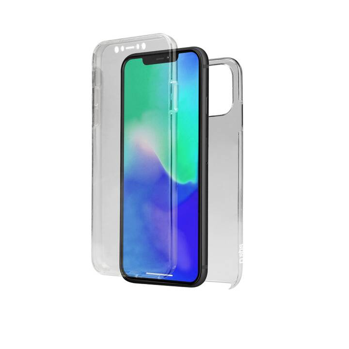 SBS Hardcase Unbreakable (iPhone 11 Pro, Transparente)