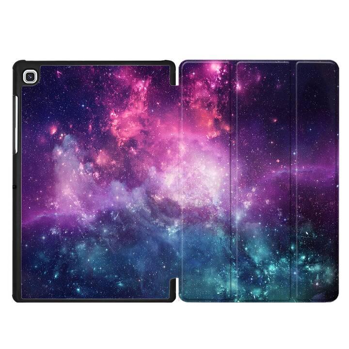 """EG MTT Étui pour Galaxy Tab A 10.1"""" 2019"""