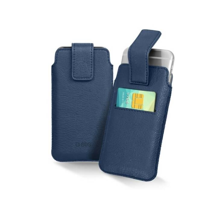 SBS Pocketcase XXL pour téléphones portables jusqu'à 5.5