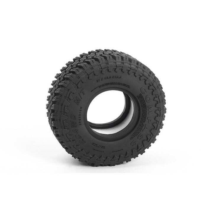 RC4WD Z-T0186 Reifen (Schwarz)