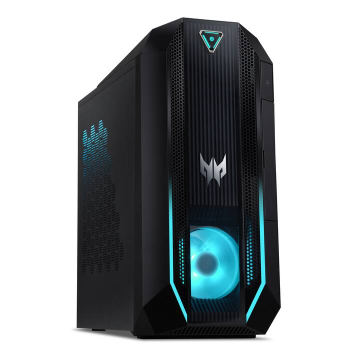 ACER Predator Orion 3000 (P03-620) (Intel Core i7 10700, 16 GB, 1024 GB SSD, 1 To HDD)