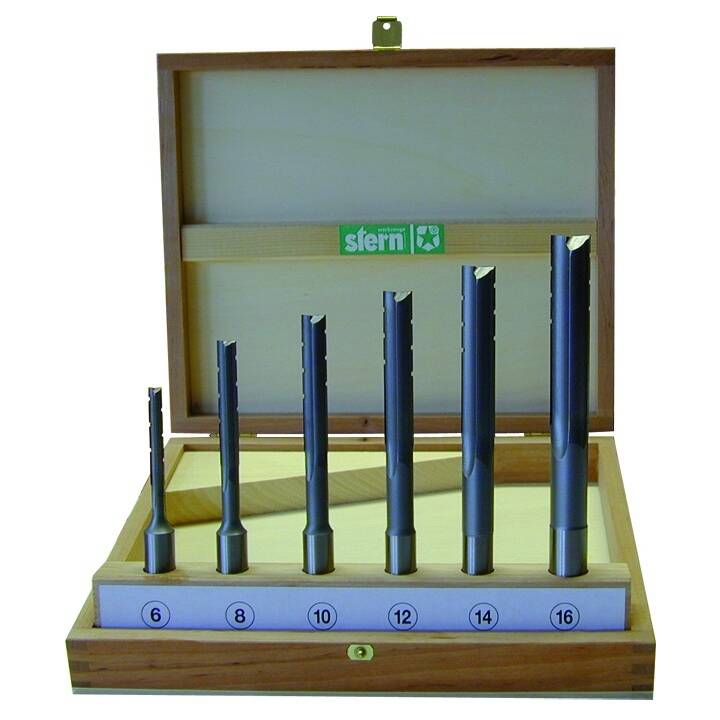 STERN Punta per cavicchi (6 mm, 12 mm)