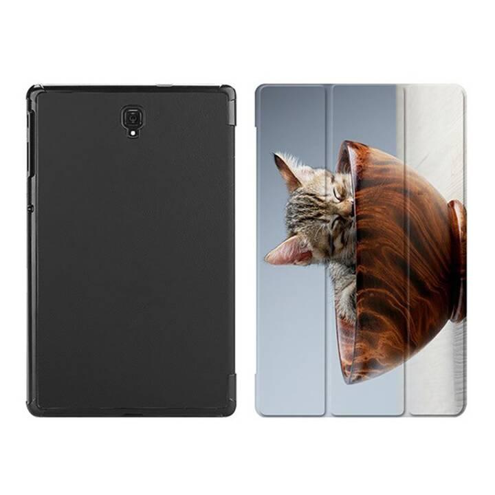 "EG MTT Custodia tablet per Samsung Galaxy Tab S4 10.5"" - Cat"